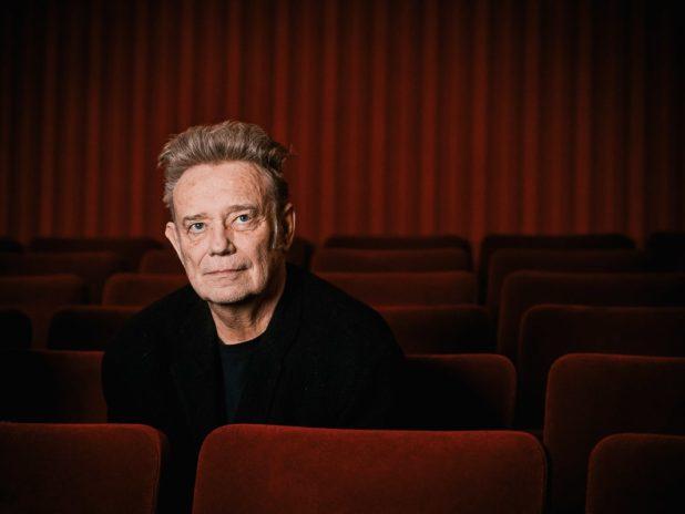 Austria / Vienna / 2011 / Akademietheater / Gert Voss, theater actor, actor © Klaus Pichler / Anzenberger